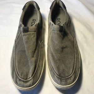 ROAN® Reeds Casual Slip-On Shoes RreDzYAR